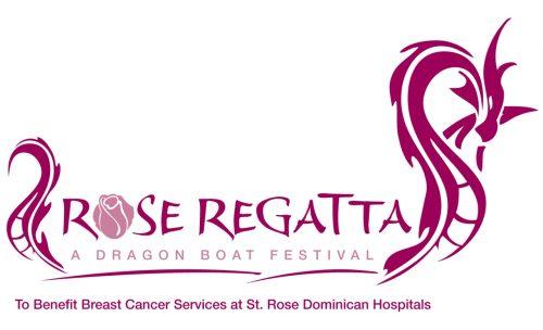 Rose Regatta Logo