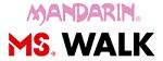 Mandarin Walk logo