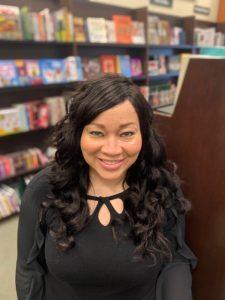 Kelly Gray, Purchasing Manager, California Closets